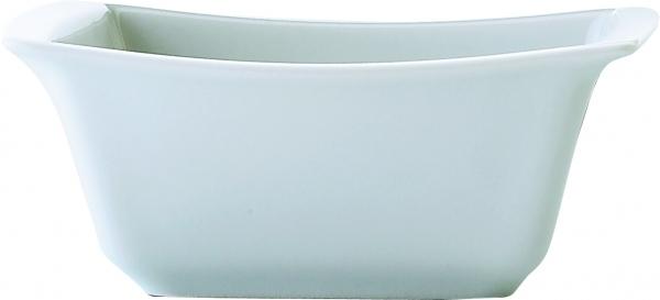 Тарелка глубокая 14 x 12,5 x 5 cm. 320 cc