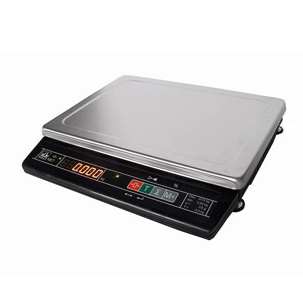 МК-А20  весы электронные фасовочные