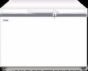 Морозильный ларь с глухой крышкой МЛК 350