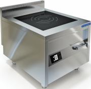 Плита индукционная плоская Техно-ТТ ИПП-150124