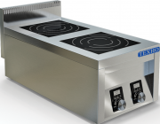 Плита индукционная плоская Техно-ТТ ИПП-210134