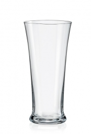 Crystalex CZ Beer glasses 25,118-300