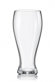 Crystalex CZ Beer glasses 2GA10-550