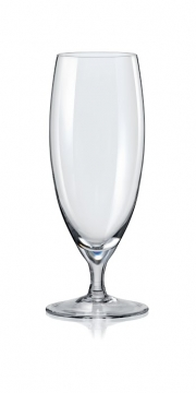 Crystalex CZ Beer glasses 40,770-380
