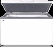 Морозильный ларь с глухой крышкой МЛК 500