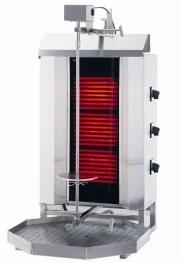 Гриль для шаурмы электрический Kayalar KLG-230/3