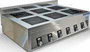 Плита индукционная плоская Техно-ТТ ИПП-610134