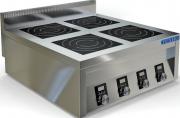 Плита индукционная плоская Техно-ТТ ИПП-410134