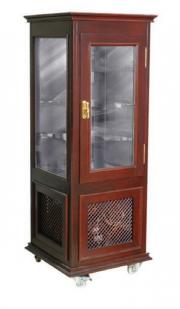 Кондитерская витрина вертикальная Kayalar (Турция)