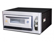 Печь для пиццы одноярусная (9 пицц 30 см)