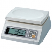 CAS SW весы электронные настольные