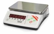 Seller SL 100 LED весы фасовочные