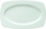 Тарелка прямоугольная 28 x 17,5 cm