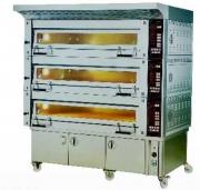 Электрическая Подовая Печь Corinox CTF