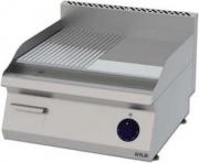 Жарочная поверхность ½ рифленая/гладкая электрическая Kayalar KEYI-6060