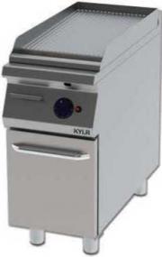 Жарочная поверхность электрическая гладкая со шкафом Kayalar KGOID-4090
