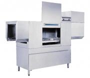 Профессиональная посудомоечная машина конвейерная Kayalar (Турция)